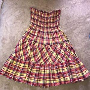 Forever Twenty one tube dress 👗